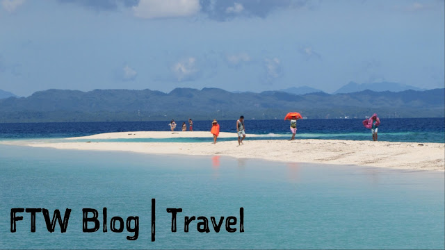 FTW Blog Travel - Kalanggaman Island11