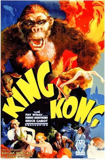 Dã Nhân Khổng Lồ - King Kong