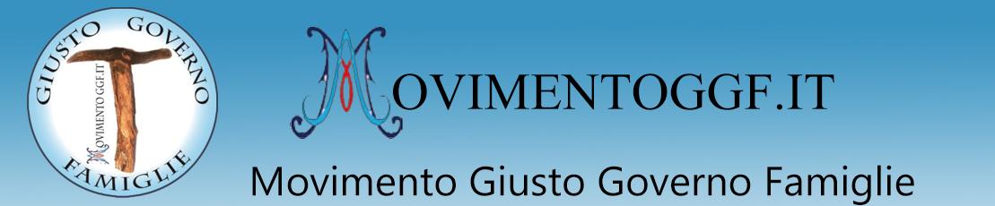 Movimento Giusto Governo Famiglie