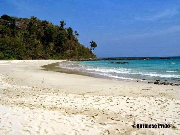 Co Co Island , Travel Myanmar