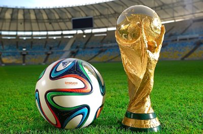Jadwal Piala Dunia FIFA 2014 Brasil