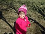 Jade - 3 years old