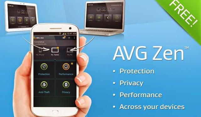 AVG Zen Admin Console apk