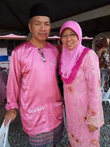 Wedding hafis - KEDAH 2012