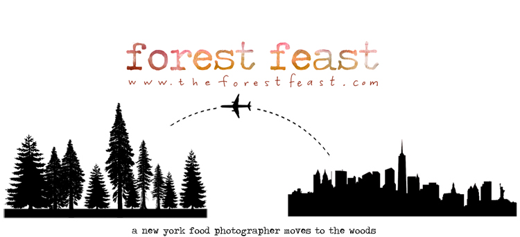 The Forest Feast Home Page
