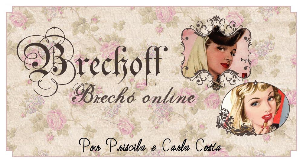 $$ Brechoff $$ Brechó online $$ Descontos $$ Promoções $$