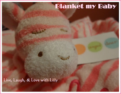 review, baby personalized blanket, lovie