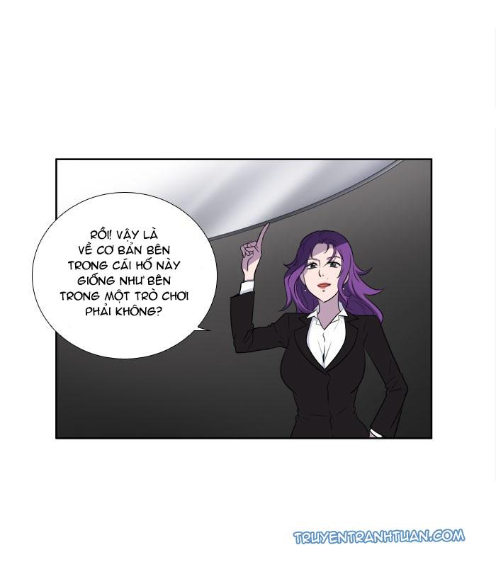 The Gamer Chap 147 - Trang 28