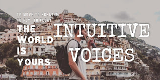 Intuitive Voice Exploration