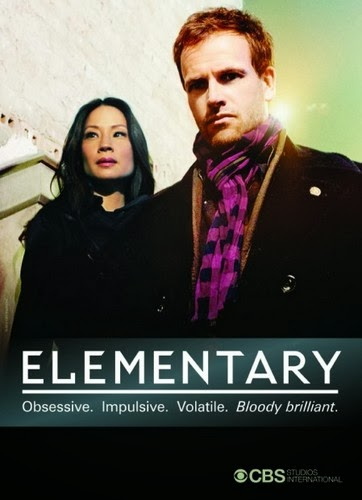 Elementary (2012-) ταινιες online seires xrysoi greek subs