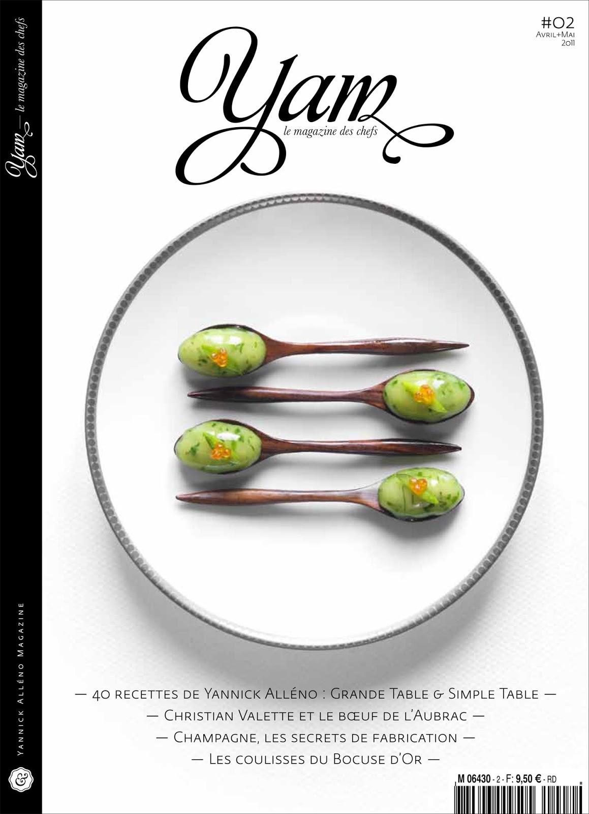 La cuisine selon alex - Sonde cuisine professionnel ...