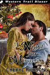 A NIGHT FOR MIRACLES by CHERYL PIERSON