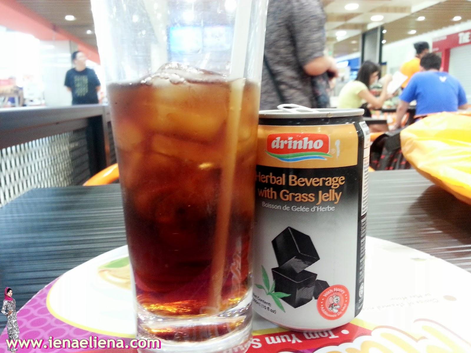 Harga Kungfu Bake Rice Aeon Big Subang Selepas GST