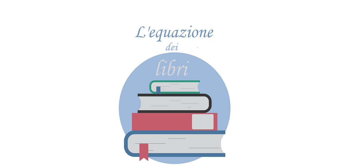 L'equazione dei libri