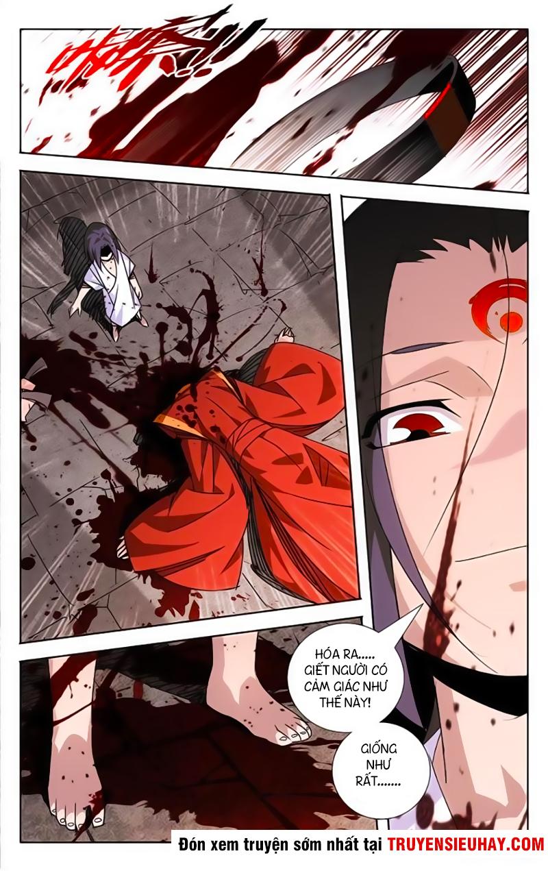 Trảm Đạo Kỷ trang 13