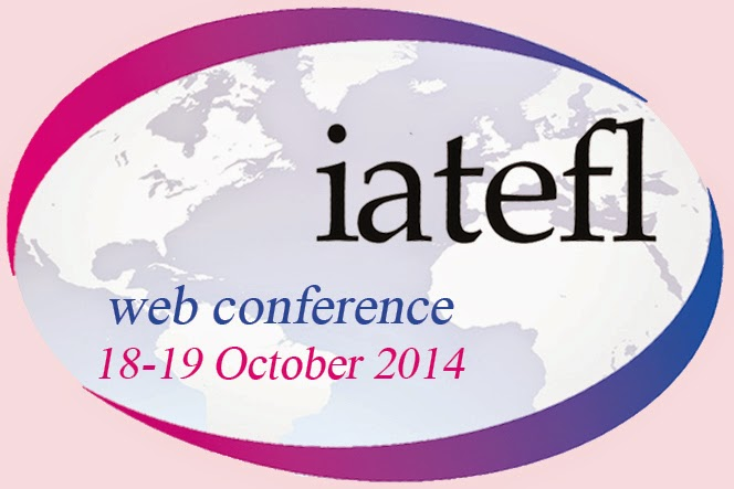 http://www.iatefl.org/web-events/iatefl-webconference
