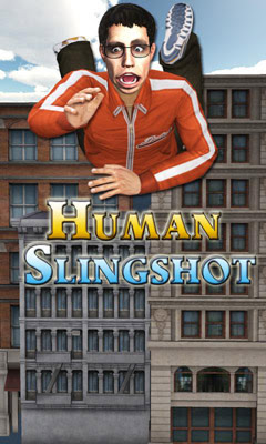Human Slingshot 3D v1.6 APK Android