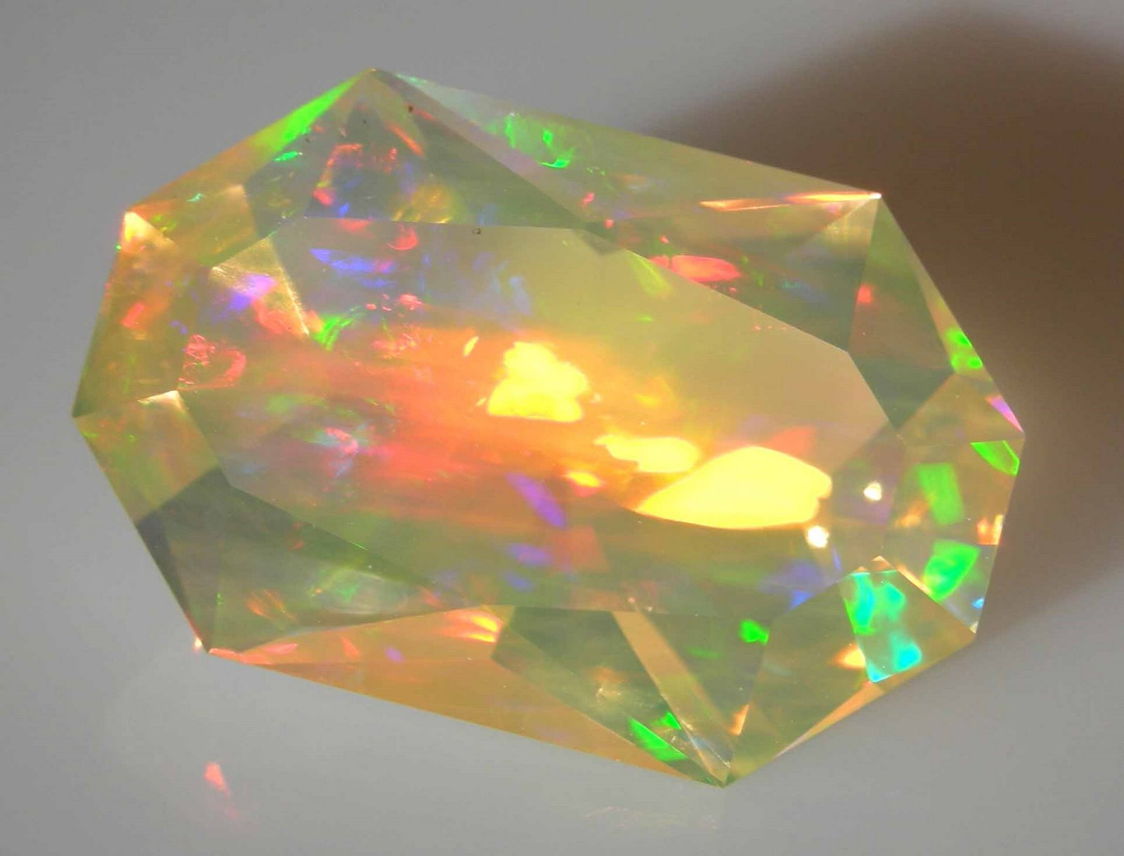 Tallahassee Gem Collection Jewelry Blog Opal