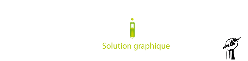 Graphiklab - solution graphique