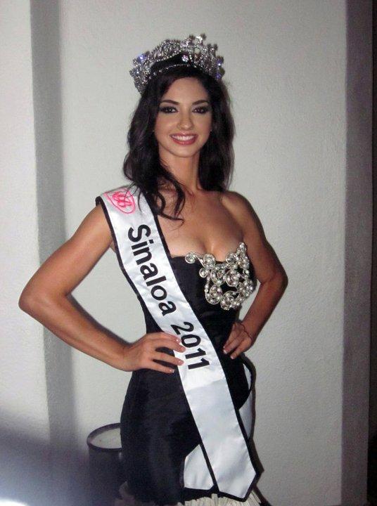 Grecia Gutierrez,Nuestra Belleza Internacional Mexico 2012,Godoy Gutierrez Grecia