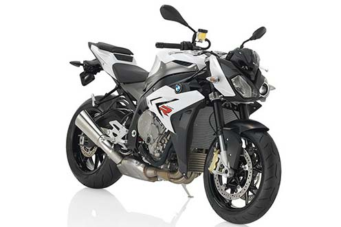 BMW S1000R Engine and Price