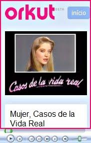 Mujer Casos de la vida Real-Edith González