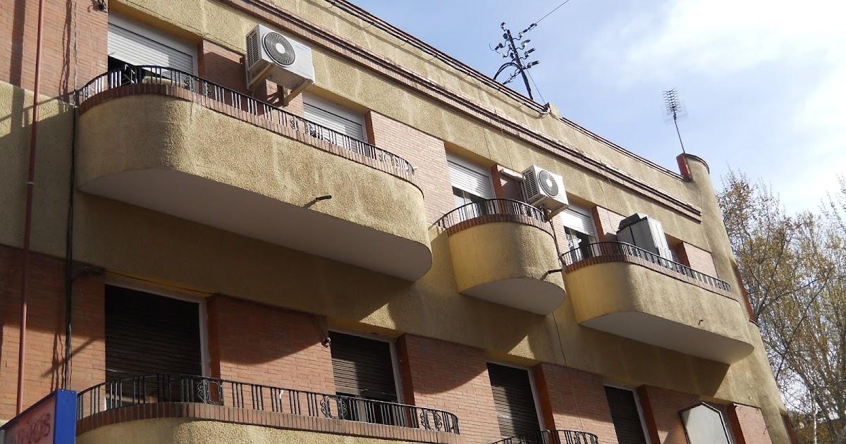 Madrid art dec doctor fernando primo de rivera 17 for Arquitectura franquista