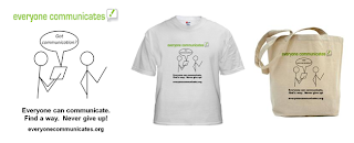 Everyone Communicates - Got Communication? T-shirt, Tote bag