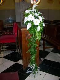 Arreglos Florales con Pedestal, parte 5