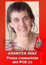 Arantza Díaz Villar