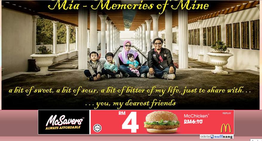 CPUV 1 2014 # McDonald's 2014