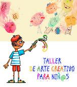 Talleres de Arte Creativo para Niñ@s