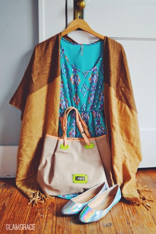 OOTD Akron Ohio fashion & style blogger
