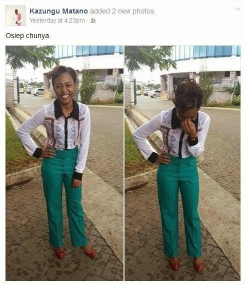 Mashirima kapombe dating services