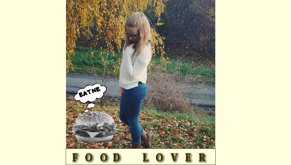 Oatmeal lover