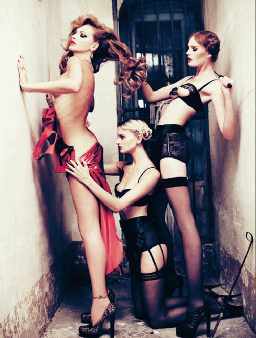 Bettina rheims: the book of olga by catherine millet starting at $1,82616