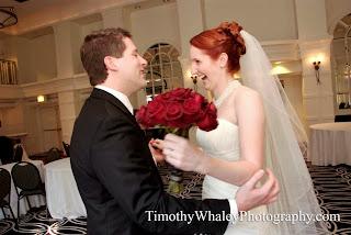 Kristen whaley wedding