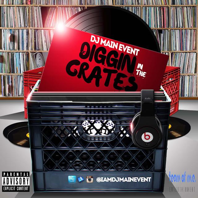 Diggin In The Crates