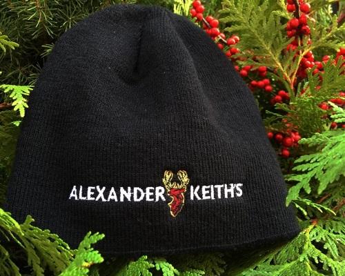 Alexander Keith's Free Toque