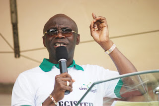 Pastor Tunde Bakare summoned by police over GEJ preaching