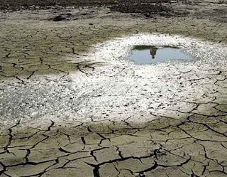 Las guerras del agua.