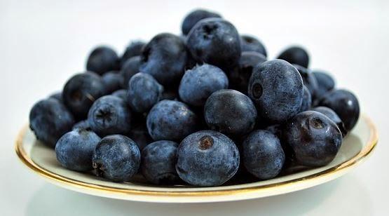 Frutas vermelhas: para a saúde do coração, para um corpo mais saudável