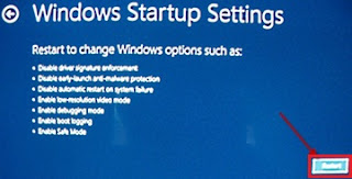 Cara Masuk Ke Safe Mode Pada Dual Boot Windows 8