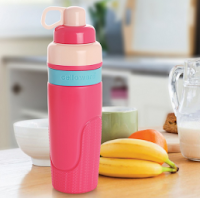 Amazon: Buy Cello Gripo Water Bottle 600 ml at Rs 92  :buytoearn