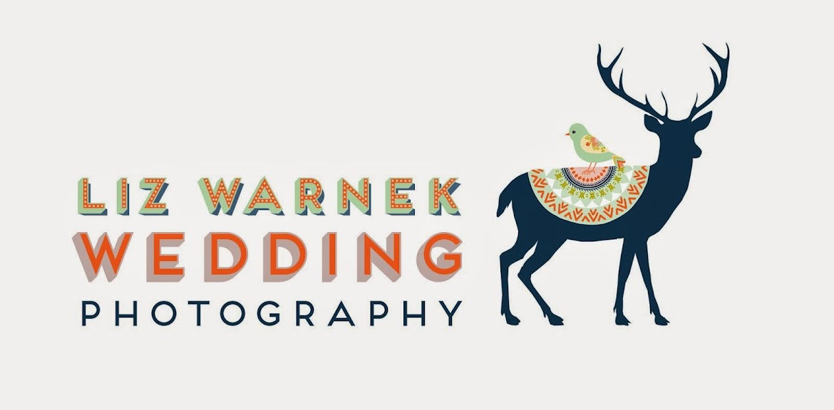 Liz Warnek Photography - Phoenixville Wedding Photographer