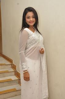 Kajal Yadav Pictures at Manasa Thullipadake audio 003.jpg