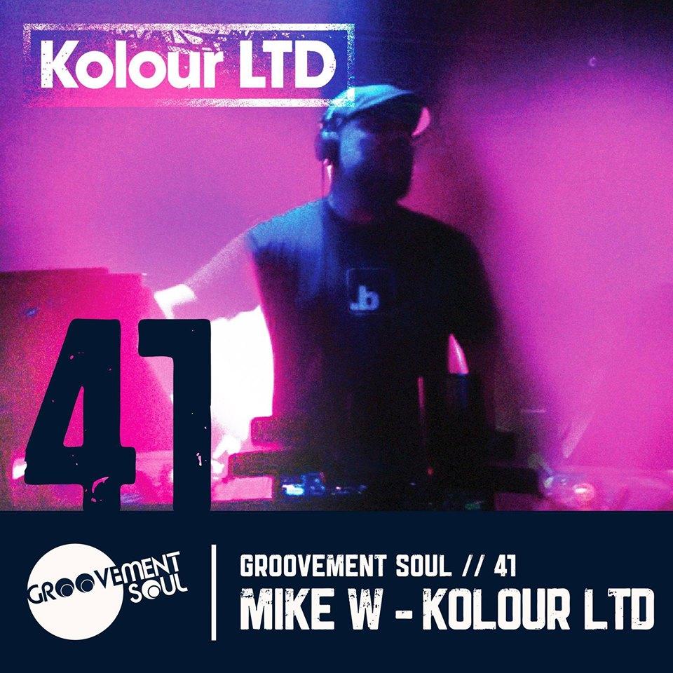 Groovement Soul  // 41