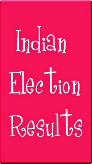 Live Result, Loksabha Election, Indian Election, IOS app, Free APP