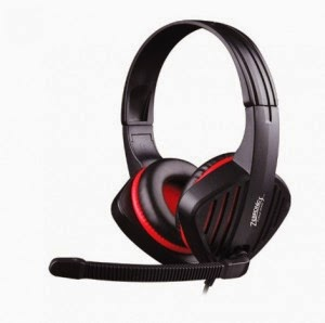 FLipkart: Buy Zebronics Stingray Gaming Headset  Rs.299 (Flipkart First) or Rs. 339 only