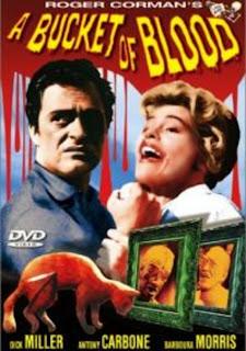 Un cubo de sangre (1959) Descargar y ver Online Gratis
